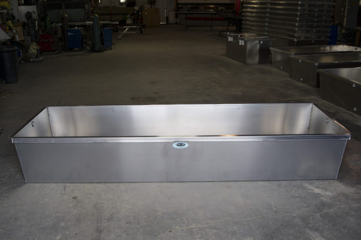 Water Trough Built in USA